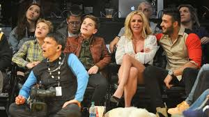 Britney is upset in light of her custody getting reduced from 50% to 30%. Britney Spears Sister Files Court Order To Gain Control Of Star S Fortune Ents Arts News Sky News