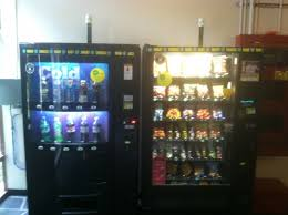 Vending Machine Not Getting Cold Unique Harvard Law School Installs Vending Misers Sustainability At Harvard