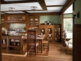 craftsman furniture. American Craftsman Furniture Kitchen Company