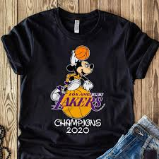 Get the latest official stats for the los angeles lakers. Mickey Mouse Los Angeles Lakers Champions 2020 Shirt Hoodie Sweater And Long Sleeve