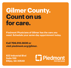 Piedmont My Chart Org Count On Us For Care Piedmont Healthcare In Ellijay Ga