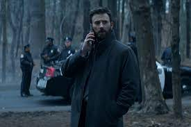 Defending Jacob Review: Chris Evans Apple TV+ Drama Offers Little We  Haven't Seen Before - TV Guide
