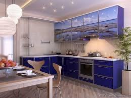 unique kitchens furniture. metal kitchen cabinets furniture easy on the eye modern blue unique kitchens