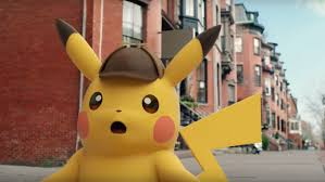 Live Action Detective Pikachu Set For 2019 Release Variety
