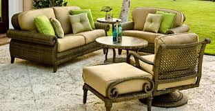 Indoor Patio Furniture
