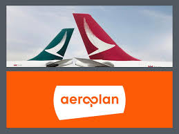 Aeroplan Member Can Earn And Redeem On Select Cathay Pacific