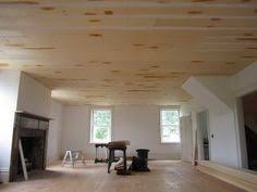 Creativity Basement Ceiling Ideas Cheap For A Sensational Design With On Concept
