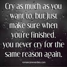 Love Quotes On Crying Hover Me Simple Love Crying Quotes Pic