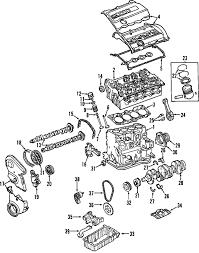 parts com® audi engine cylinder block partnumber 06b103101h 2004 audi a4 quattro cabriolet l4 1 8 liter gas engine