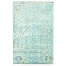 color reform silk overdyed rug 62x96 over dyed rug dye persian rug overdyed rugs