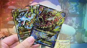 pokemon cards piplup s parcel 50 secret rare mega charizard x