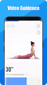 healthfit abs workout with no equipment needed