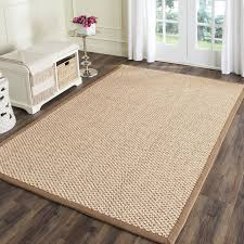 photo 3 of 5 charming 4 x 6 sisal rug 3 com safavieh natural fiber collection
