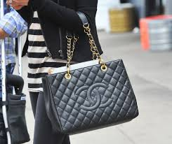 Is Chanel Discontinuing the Grand Shopping Tote? - PurseBlog &  Adamdwight.com