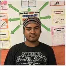 Students of Envision: Isaac Valencia - Envision Education