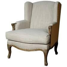 burlap furniture. marie wing arm chair riceburlap burlap furniture