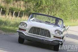 1958 Chrysler 300D - Exclusive Photos! - Hot Rod Network