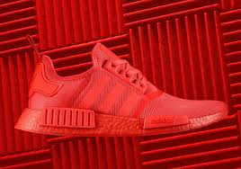 adidas red shoes. women men adidas nmd xr1 solar red shoes red