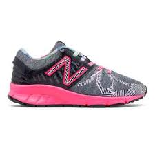 new balance shoes for girls. new balance electric rainbow 200, black with grey \u0026 pink shoes for girls 9