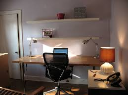 Simple small home office design Inspiration Home Office Ideassimple Home Office Ideas With Rectangle White Wood Office Desk And White Blacklabelappco Home Office Ideas Simple Home Office Ideas With Rectangle White