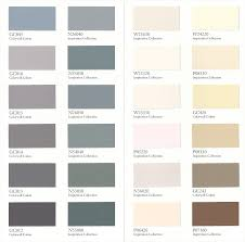 Gaianotes Color Chart Fine Paints Of Europe Color Guidance And Tools