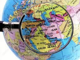 Resultado de imagem para new middle east