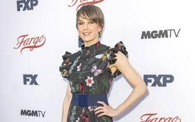 Carrie Coon Talks \u0027Fargo\u0027 Emmy Nomination But Is \u0027Heartbroken ...