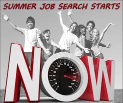Summer Job Search Starts Now Durham Region Unemployed Help
