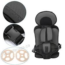 baby safety car seat vest convertible