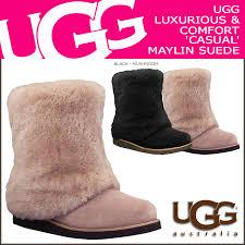 Sugar Online Shop  UGG UGG Meyrin suede 3220 MAYLIN SUEDE Womens   Rakuten  Global Market