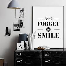 motivational wall art for home