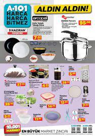 A101 3 Haziran Aktüel Kataloğu! Su arıtma cihazı, bebek tekstili, buzdolabı  ve oto aksesuar ürünleri - GÜNCEL Haberleri