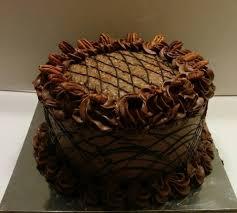 Decorated German Chocolate Cake Hute Cakes Gourmet Baking 11 Photos Desserts Scottsdale Az