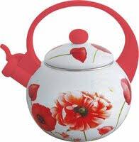 «Winner <b>Чайник эмалированный со свистком</b> 2л, WR-5100 ...