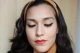 in this makeup tutorial i ll show you how to create this super simple and easy makeup look enjoy