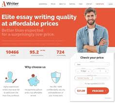 essay writing services reviews a writer screen