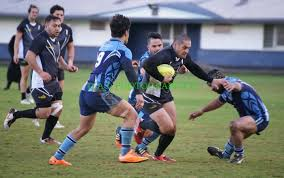 pics from southland rugby league round 7 played 24th may