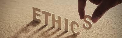 Myndaniðurstaða fyrir code of ethics