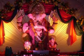 ganpati decoration ideas ganpati decoration photos decorticosis