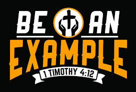 Image result for 1 timothy for youth