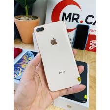 Điện thoại iPhone 8 PLUS - 256GB Quốc Tế Chính Hãng Apple Đẹp Keng 99%  FREESHIP - MRCAU chính hãng 9,600,000đ