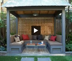 Backyard Design Online Enchanting Multifunctional Backyard In 48 Diy Home Decor Pinterest
