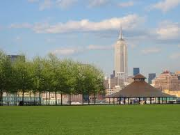 hoboken new jersey familypedia fandom powered by wikia pier a the new york city skyline in the background