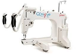 Amazon.com: Grace Q'nique Long Arm Quilting Machine & Grace Q'nique Long Arm Quilting Machine Adamdwight.com