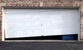 off track garage door repair brighton mi