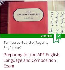 improve your writing skills online courses edx blog link to preparing for the ap english language and composition exam from tennessee board of regents