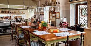 The Gritti Epicurean School Cooking Classes In Venice Cooking