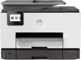Use the wireless setup wizard menu to establish a. Hp Officejet Pro 9020 All In One Printer Series Software And Driver Downloads Hp Customer Support