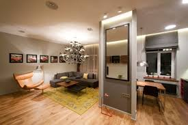 One Bedroom Apartment Interior Design Remodelling Your Interior Home Design  With Fabulous Cool One Bedroom Style