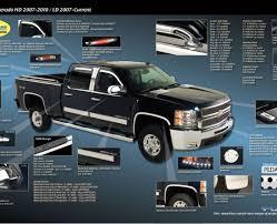 Chevy Silverado Truck Accessories Canada - All The Best ...